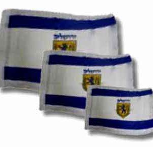 Jerusalem Flags