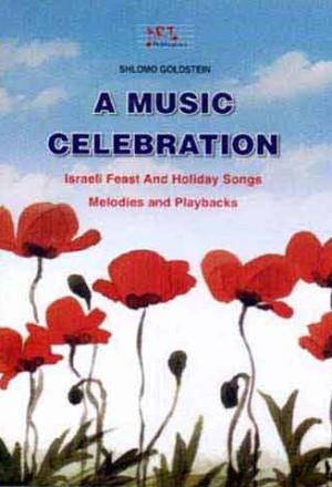 A Music Celebration CD set