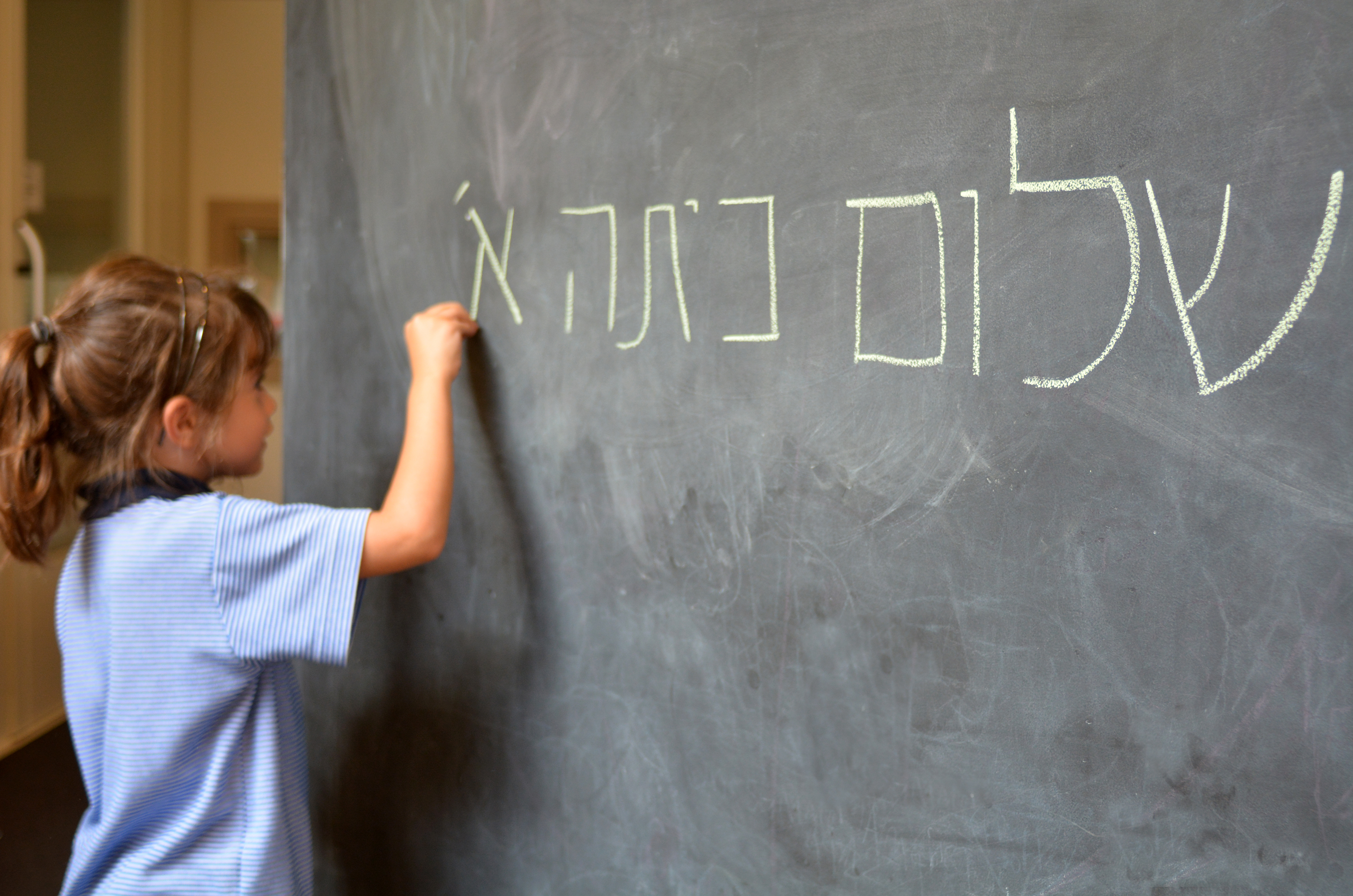 Teaching Hebrew As A Second Language Ilana Mansharov Pulse Linkedin